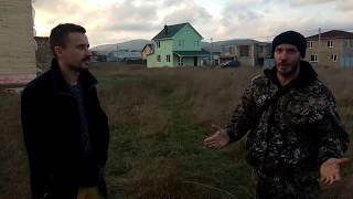 Крым Сколько стоит построиться в Крыму Почему так дорого?