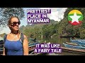 HPA-AN, MYANMAR IS BEAUTIFUL // YOU MUST GO THERE // MYANMAR TRAVEL VLOG