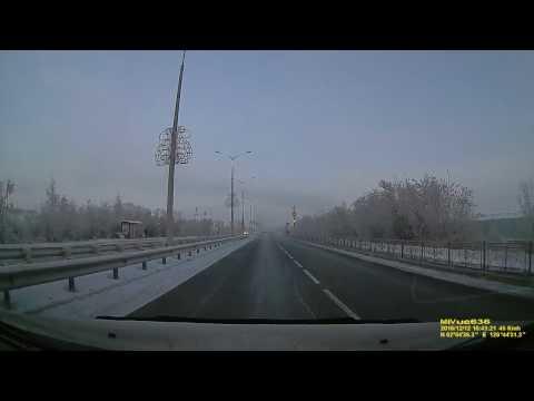 Ежик в тумане (смотреть на 1:50)
