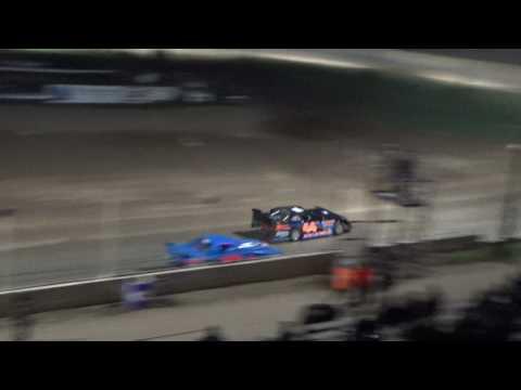16. Pro Stock Heat Race #2 Crystal Motor Speedway, Michigan, 04-22-17