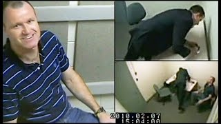 Russell Williams interrogation - BEST VERSION on YouTube - 16x9 w/improved audio