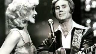 Whatever Happened To Us - Tammy Wynette & George Jones