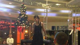 Песня#дети поют#девочка поет#песня