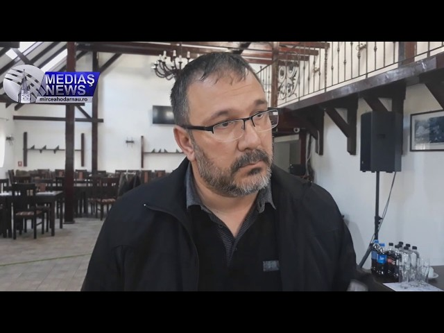 Hanul Greweln a intrat in administrarea SN DECO