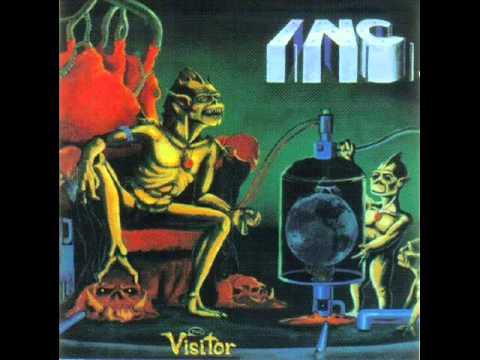 I.N.C. - The Visitor 1988 full album