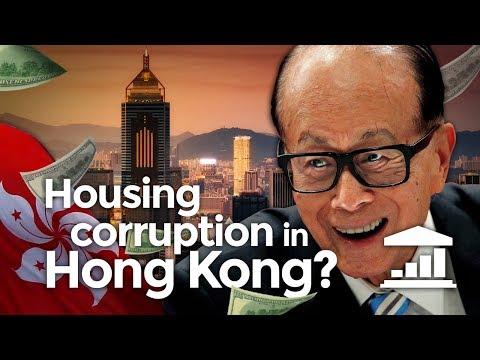 Why Does HONG KONG Have World