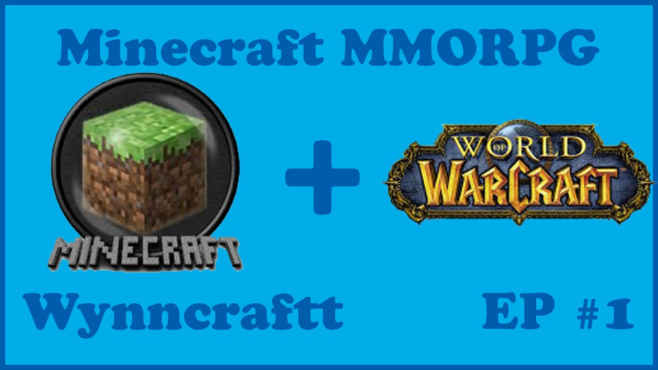 World of warcraft in minecraft wynncraft mmorpg ep 1 youtube world of warcraft in minecraft wynncraft mmorpg ep 1 gumiabroncs Choice Image