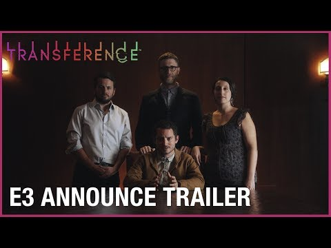 Transference: E3 2017 Official Announcement Trailer | Ubisoft [NA]