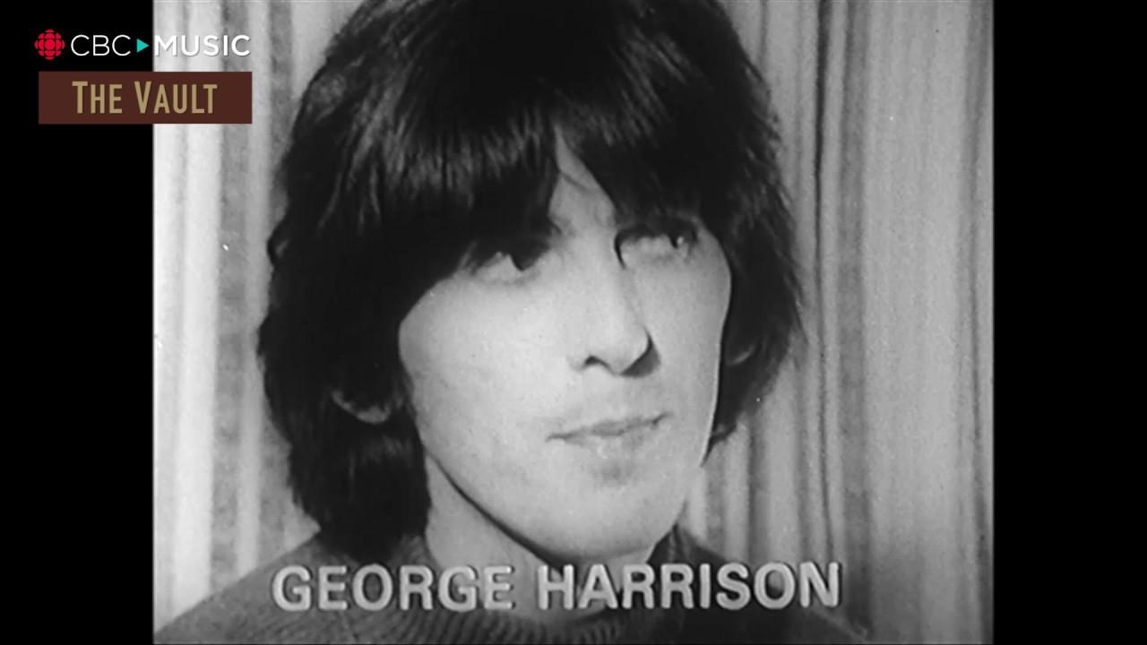 George Harrison Talks The Beatles Business 1969