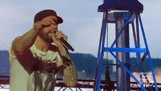 Eminem - Criminal (Live at Abu Dhabi, Du Arena, 25.10.2019)