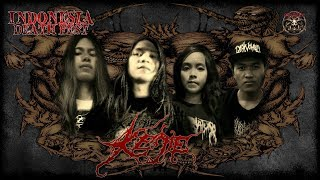 Video Kejie Live At Indonesia Deathfest 2017 download MP3, 3GP, MP4, WEBM, AVI, FLV Agustus 2018