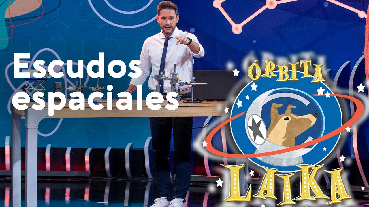 Radiación solar - Física con Javier Santaolalla
