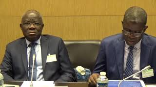 French parliamentarian admits France destabalized west African county Cote d'Ivoire