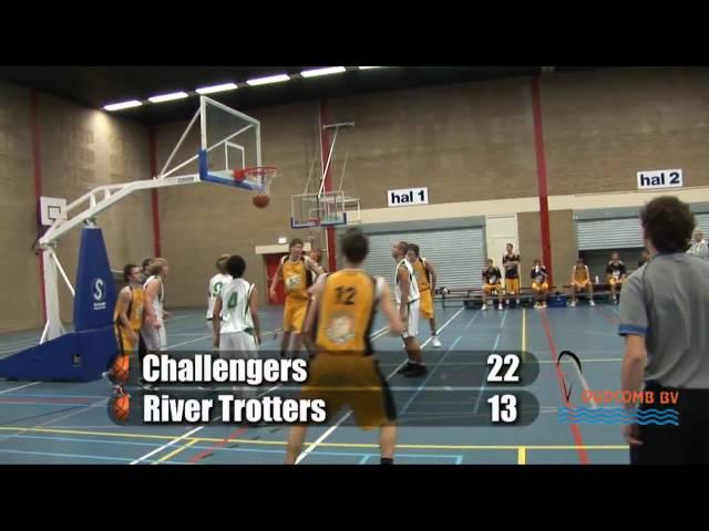 River Trotters U18 Challengers (dec 2009)