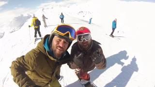 Gürcistan - Gudauri Kayak Merkezi - Ucuz Yurtdışı Tatili Nasıl Yapılır?