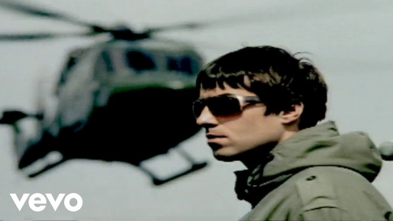 Download Oasis - D'You Know What I Mean? (Official Video)