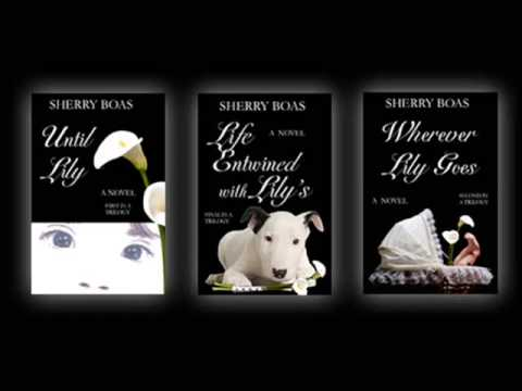 Interview with Sherry Boas - Author of the Lily Trilogy