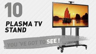 Plasma TV Stand // New & Popular 2017