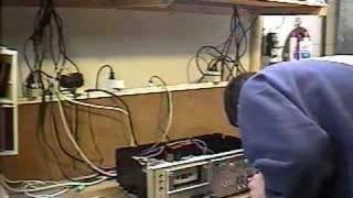 D-720 Repairs Part 2  (Play Test)