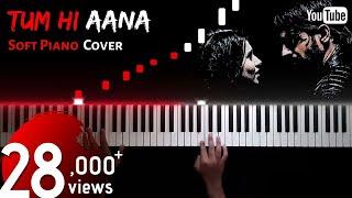 marjaavaan-tum-hi-aana-soft-piano-cover-siddharth-tara-ritesh-jubin-nautiyal