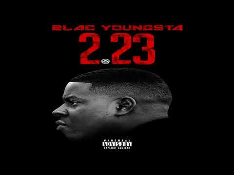 Blac Youngsta - Heavy Camp Ft. Travis Scott