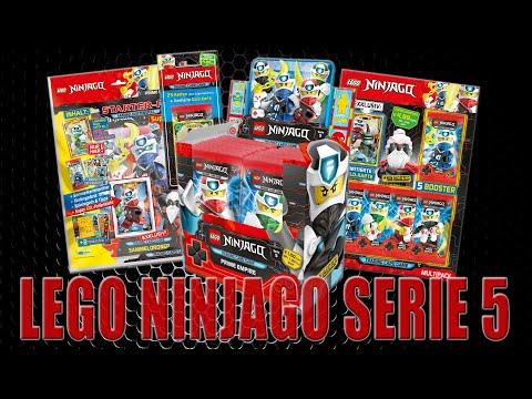 Ninjago Serie
