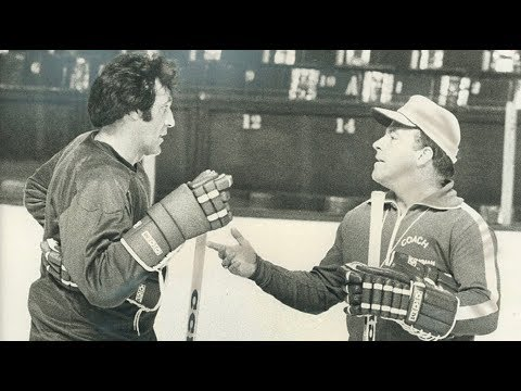 Phil Esposito talks about being benched by Scotty Bowman at 1976 Canada Cup