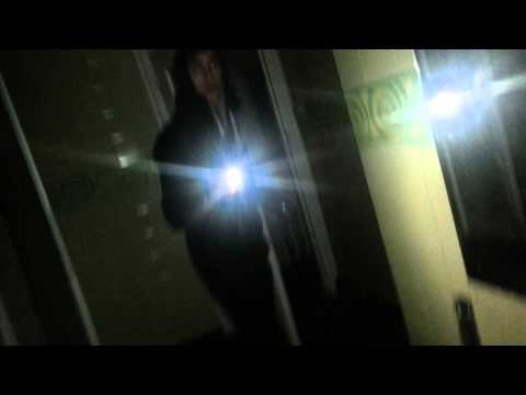 Aveley's Haunted House