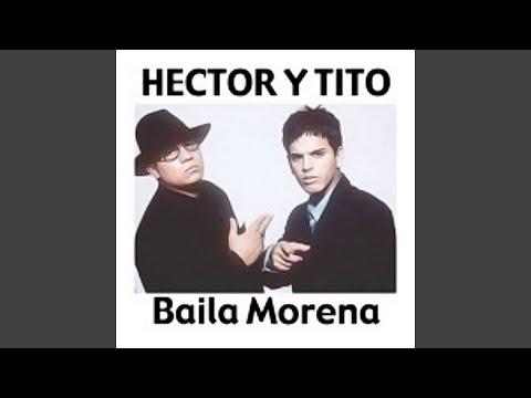 Baila Morena Original Reggaeton Mix