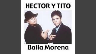 Baila Morena (Original Reggaeton Mix)