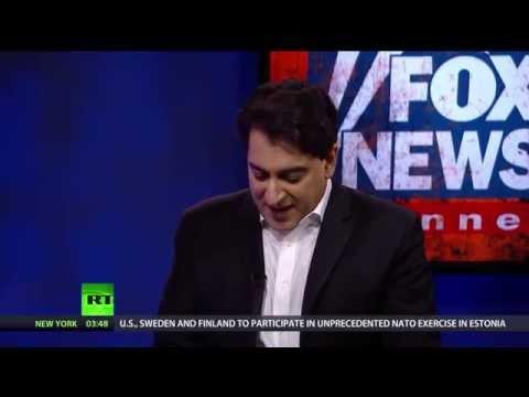 'Rupert Murdoch is a war criminal' – Occupy Rupert Murdoch spox on crimes, power and media