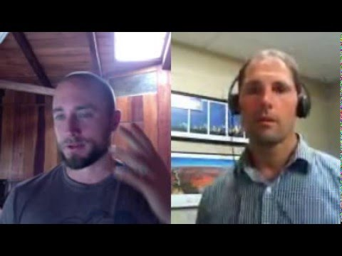 Dr. Dominic D'agostino - New Ketogenic Research, DHA and Keto, Special Ops, Performance Enhancement