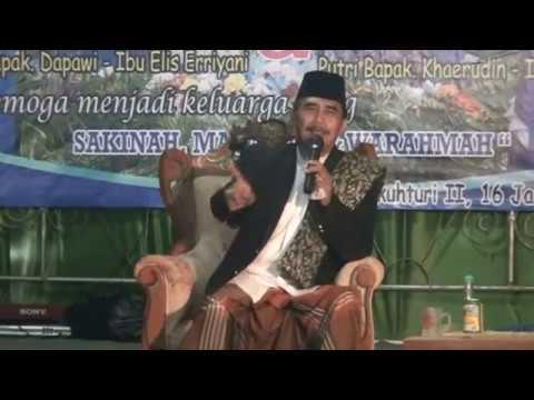 KH. Mujtahid dari Tegal - Selasa 16 Januari 2018