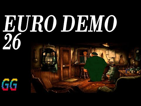 PS1 Euro Demo 26 1997