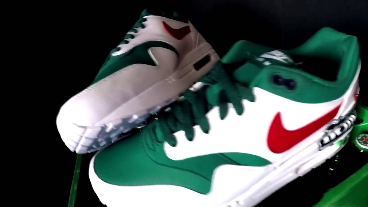 huge discount 7006a 27779 nike air max heineken