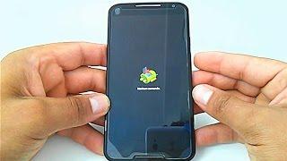 Hard Reset Motorola Moto X 2° Geração XT1097, Como Formatar, Desbloquear, Restaurar