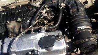 Двигатель 8 клапанный 1,6 на ваз 2110 2112 2114