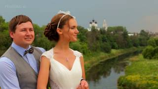 Dmitry & Olga Wedding