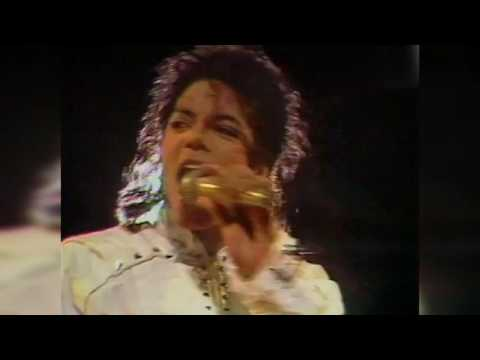 Michael Jackson  Working day and night, live in Berlin 1988  AP LOGO REMOVED