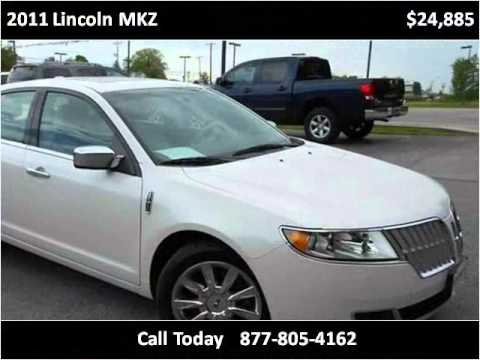2011 Lincoln MKZ Used Cars London KY