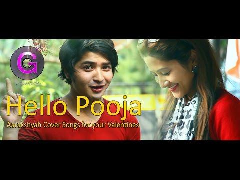 Hello Pooja  - Aarakshyah (Cover) Pratap Das
