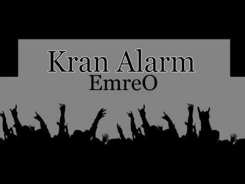 Kran Alarm - EmreO