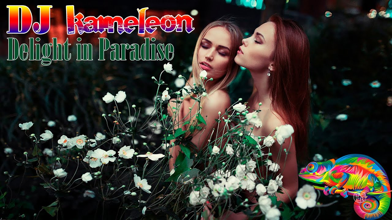 Dj kamele n delight in paradise original mix electro for Best house music 2015