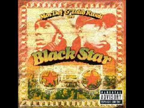 Blackstar - Thieves in the Night