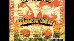 Blackstar - Thieves in the Night