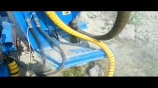 Пневмоударник vs  шарошечное долото(, 2012-07-08T19:22:30.000Z)
