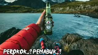 Gambar cover Story WA - Pemabuk | Perokok