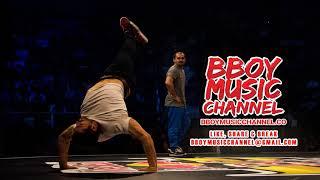 Raw 90's - Dj Creem | Bboy Music Channel 2021