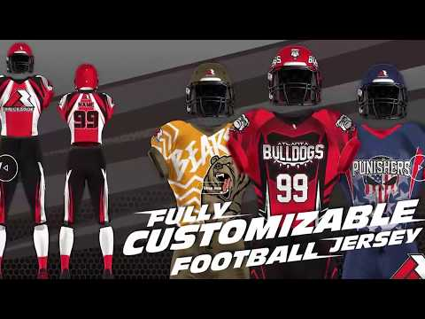 How to Design the Best Custom Sport Uniforms | Custom Sport Jerseys by Big League