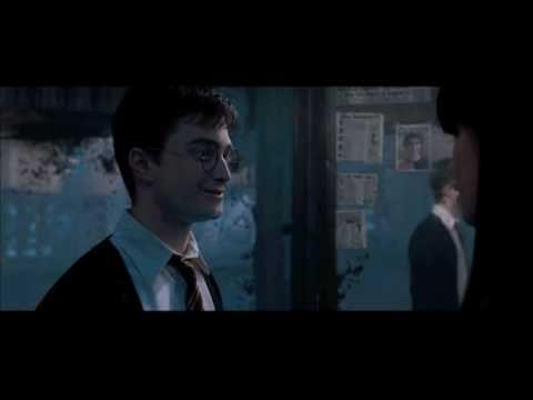 Harry Potter - Stuttering (Kiss Me Again)